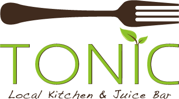 Tonic Local Kitchen & Juice Bar